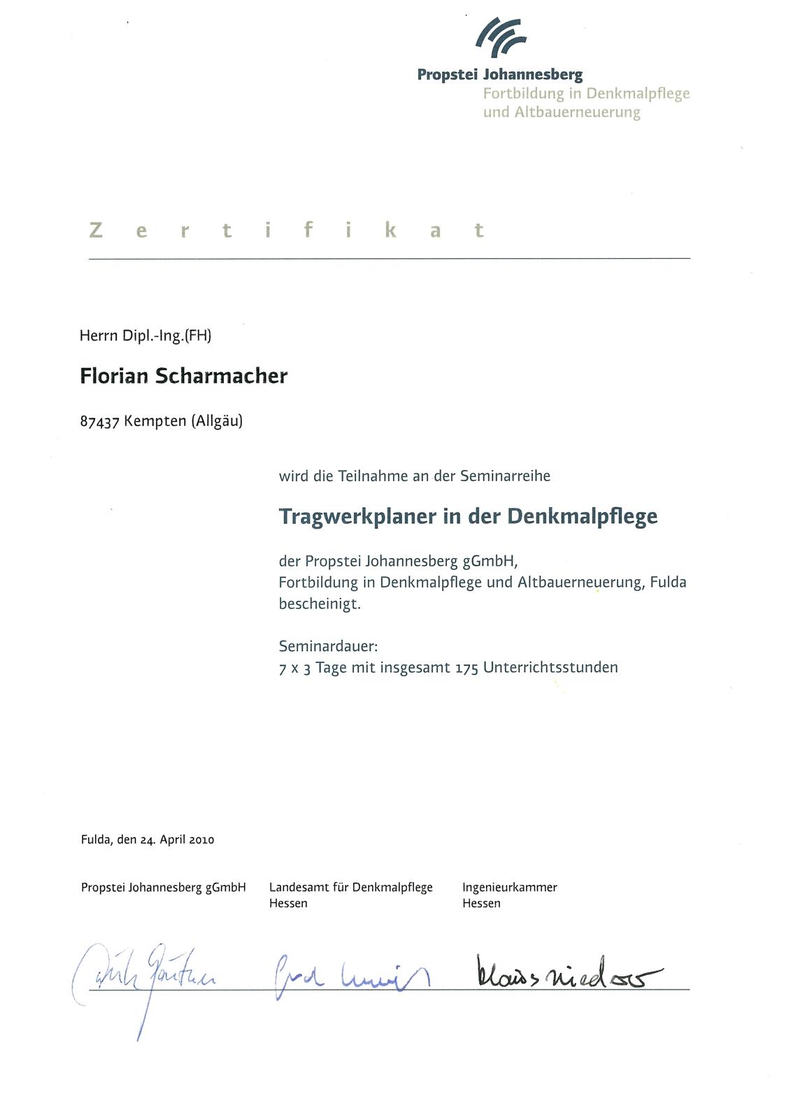 Tragwerksplaner Denkmalpflege_1600px
